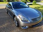 2012 Infiniti G37 Base Premium 2012 Infiniti G37 convertible only 46k miles Excellent Condition