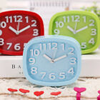 Alarm Clock Quartz Movement Bedside Night Light Quartz Movement Kids Bedside DF