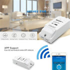 NEW SONOFF POW 16A 90 - 250V AC 3500W WiFi Wireless Smart Switch APP Control