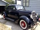 1935 Ford Other  Vintage 1935 Ford 5 window coupe
