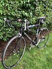 Trek 5000 Road Bike Full Carbon Shimano Ultegra Drivetrain 105 Brakes 56cm