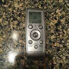 Olympus VN-3100 Digital Voice Recorder Tested Works Great!