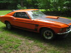 1969 Ford Mustang  1969 Fastback Boss 302 clone. + high $$$ 331 STROKER engine!! + AOD transmission