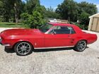1967 Ford Mustang  1967 Ford Mustang Coupe Race Car - Fully built -Nearly 400 hp-Custom Everything