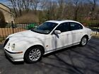 2001 Jaguar S-Type  2001 jaguar s-type base 4.0l