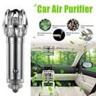 High-grade Mini Auto Car Fresh Air Ionic Purifier Ionizer Cleaner Home Office US