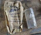 1953 1954 Plymouth NOS Parking Light Lens 1527442