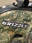 Yamaha Grizzly 700 EPS