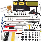 PDR Tools Dent Puller Lifter Removal Hail Repair Rods Paintless Glue Tap Hammer