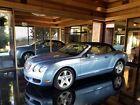 2008 Bentley Continental GT Convertible 2008 Bentley Continental GTC 6,326 MILES!!! GT Showroom condition! California