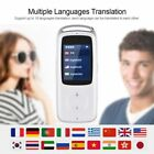 """2.4"""" TFT Touch Screen Real Time WIFI Voice Intelligent Translator 18 Languages"""