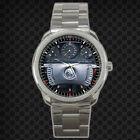 Only One Men's Apparel Mercedes Benz 350SL Roadster R107 Sport Metal Watch