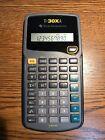 Texas Instruments 30XA Scientific Calculator