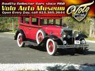 1930 Gardner 4 Door Sedan AACA Classic
