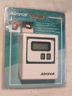 Advance Digital Alarm Clock Auto-Lite time light display nip