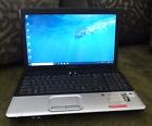 Fast Compaq CQ60 Laptop 4GB 180GB SSD WiFi Windows10 DVD-RW
