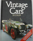 Vintage Cars in Color 1981 Phil Drackett