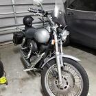 1999 Harley-Davidson Dayna  1999 HARLEY DAVIDSON DAYNA SUPER GLIDE
