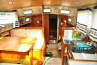 PERFECT VESSEL FOR COUPLE TO CIRCUMNATIGATE -GLOBALLY CAPABLE PILOTHOUSE CRUISER