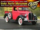 1938 Other Pickup Great Running Flathead V-8
