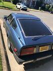 1979 Datsun Z-Series  Nissan 280ZX 1979