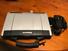 "Panasonic ToughBook CF-53 Rugged Laptop 14"" i5-2520M 2.5Ghz 8GB 320GB Win7 Pro"