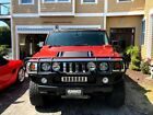 2004 Hummer H2 Luxury Package Hummer H2 LUX  - loaded, excellent SUV with Low Miles