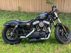 2016 Harley-Davidson Sportster  Harley Davidson Sportster Forty Eight 2016 Clean Title