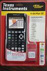 Texas Instruments TI-84 PLUS CE Calculator