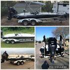 2013 Ranger Intracoastal - 45th Anniversary Edition