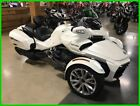 2016 Can-Am Spyder F3  2016 Can-Am Spyder F3 Limited Used