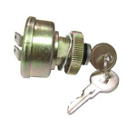 Ignition Switch For 1998 Polaris 600 XCR Snowmobile~Sports Parts Inc. 01-118-19