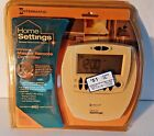 8 Dimming Levels Intermatic HA07 Home Settings Wireless Master Remote Control