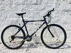 "Vintage GT All Terra Timberline Mountain Bike / 21 - Speed / 20"" Cromo Frame"