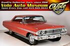 1964 Galaxie -- Rust free, perf motor, a/c & extra nice!