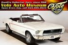 1968 Mustang -- A/C, ps, pdb, p top and more! Checks the boxes.