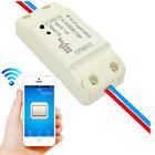 1PCS WiFi control switch / 7-24V intelligent controller / remote control / WiFi