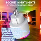 2018 WiFi Smart Plug Power Switch Outlet Alexa Google Home Echo Wireless Socket