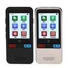 2.4'' Portable WIFI Voice Translator Real Time 45 Languages Touch Screen Travel
