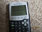 Texas Instruments TI-84 Plus Graphing Calculator, lightly used