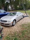 2006 Infiniti G35 base coupe Low miles, great condition, upgrades too