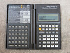 HP 18C Business Consultant Financial Calculator
