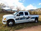1999 Ford F-350  **MUST SEE** 1999 F350 CENTURION 4x4 Dually 7.3 Power Stroke Diesel w/Low miles