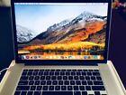 MacBookPro 15.4 Inch Core i7 @ 2.7 GHz Laptop