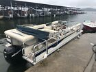 2005 Fisher 20 liberty with Mercury 75 4 stroke