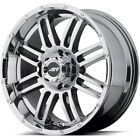 Wheel Pros 90129063820 AR901 20x9 6x135.00 CHROME 20 mm