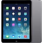 "Apple iPad Air 1st Generation 9.7"" MD785LL/A 16GB Wi-Fi, Space Gray iOS"