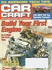 Car Craft July 2004-79 AMC Spirit, 68 Dodge Dart, 67,69 Chevrolet Camaro, 93 GMC
