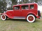 1930 Chrysler Royal  1930 CHRYSLER MODEL 77 ROYAL SEDAN, RARE VEHICLE FROM A PRIVATE COLLECTION