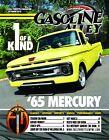 1965 Mercury Other  hot rod rat rod gasser resto mod pro touring street rod custom ford f100 pickup